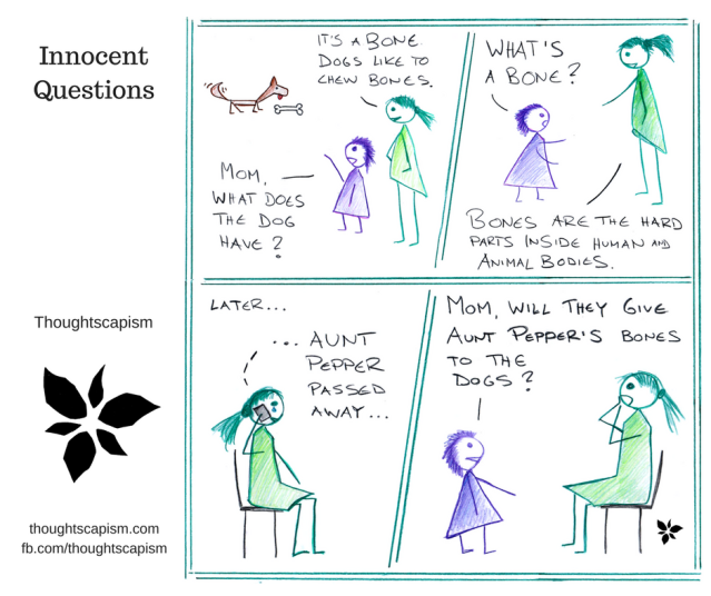Innocent Questions