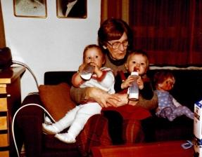 aira iida ja sara 1981