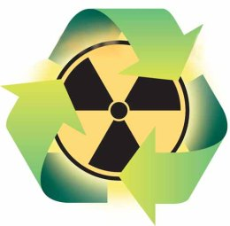 nuclear recycling