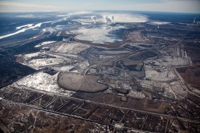 oil-sands